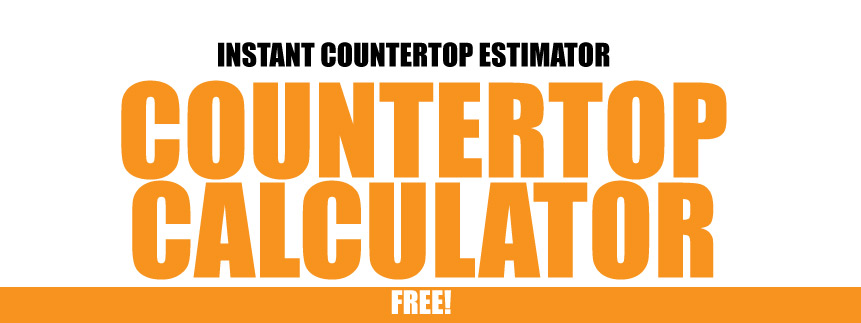 Free Countertop Calculator